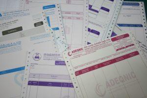 แบบฟอร์มใบกำกับภาษี1